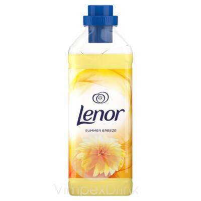 Lenor öblítő 930ml Summer Breeze