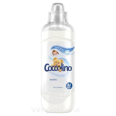 Coccolino öblítő 1050ml Sensitive